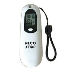 Алкотестер Alco Stop AT-126