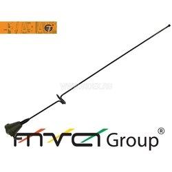 Антенна врезная Триада-ВА 58-03, прямой пруток 2 витка