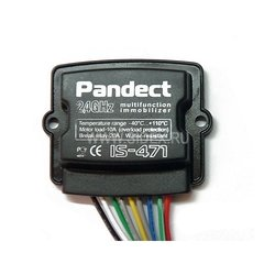 ������������� Pandect IS-471