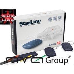 Иммобилизатор Star Line i62