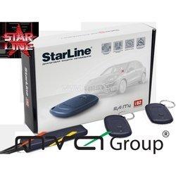 Иммобилизатор Star Line i92