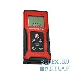 ИНТЕРСКОЛ ЛД-60 лазерный дальномер [196.1.0.00]