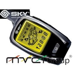 Брелок для SKY M5