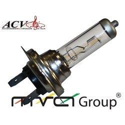 ����� ����������� H7 4000K (ACV GL48-1006) (2 ��.)