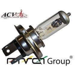 ����� ����������� H4 4000K (ACV GL48-1004) (2 ��.)