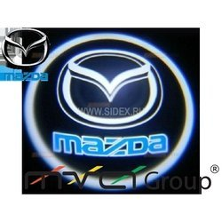 ������������ �������� �������� Mazda (SVS G3-008)