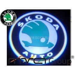 ������������ �������� �������� Skoda (SVS G3-024)