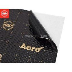 ������������ StP Aero