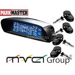 ParkMaster TPMS-4-04