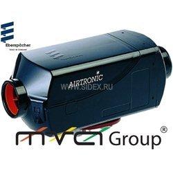252114050000 Эберспехер Airtronic D4 12V с м, комп с у, у(дизель)