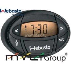 Webasto 1301122С Таймер 1533(круглый)