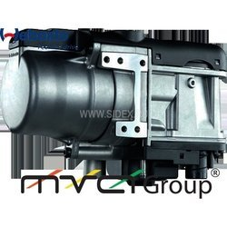 Webasto 1318019А Отопитель ТТ-EVO 5кВт бензин