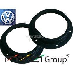ACV AD12-1702 VW акустич.кольца (фронт),16.5см