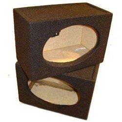 Корпус для акустики 16см, 5 литров (03-001-1)