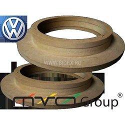 Проставки для VW Passat В6 под динамики 16см (8846)