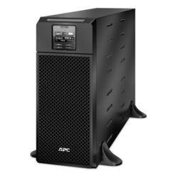 ИБП APC Smart-UPS RT 6000VA/6000W (SRT6KXLI)
