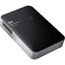 WDC My Passport Wireless 2Tb (WDBDAF0020BBK-EESN) (������)