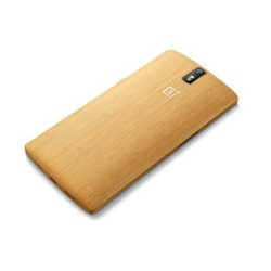 OnePlus One 64Gb (бамбук) bamboo edition :