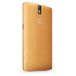 oneplus one 64gb (������) bamboo edition :