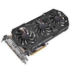 GIGABYTE GeForce GTX 970 1178Mhz PCI-E 3.0 4096Mb 7000Mhz 256 bit 2xDVI HDMI (Retail)