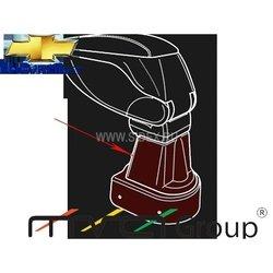 Адаптер для Chevrolet Aveo 2006-2011 (07982)