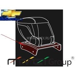 Адаптер для Chevrolet Lacetti 2004+ (08586)
