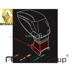 09331 адаптер Renault Logan c 2004+