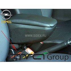 ������� ��� Opel Astra J 2010+ (09494)