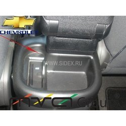 ������� ��� Chevrolet Cruize 2009+ (09517)