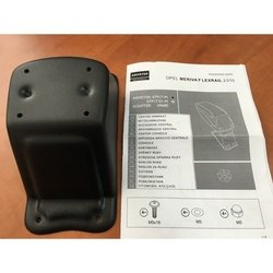 Адаптер для Opel Meriva 11+ (09680)