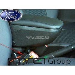 09756 адаптер Ford Focus III c 2011