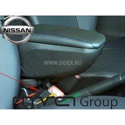 09803 адаптер Nissan JUKE