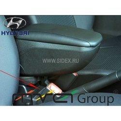 09865 адаптер Hyundai Solaris