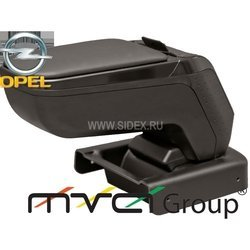КОМПЛЕКТ 10103-ARM2 подлокотник Opel Mokka 12+