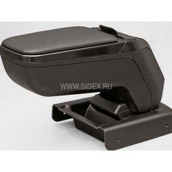 КОМПЛЕКТ 10191-ARM2 подлокотник Skoda Octavia A7 2013+
