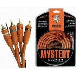 Межблочный кабель 5м (Mystery MPRO-5.2)