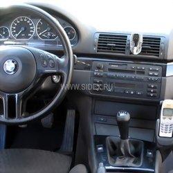 Переходная рамка для BMW E46 (00-05) (ACV PR34-1006)