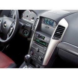Переходная рамка для Chevrolet с 2006+ (ACV PR34-1007)