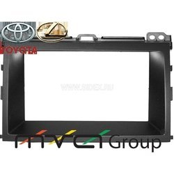 ACV PR34-1030 Toyota LC Prado120*Lexus GX-470  переходная рамка 2din