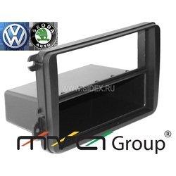 Переходная рамка для VW Golf5-6, Passat B6, Jetta, Tiguan, Skoda Superb, Fabia, Roomster (06-10) (ACV PR34-1037)