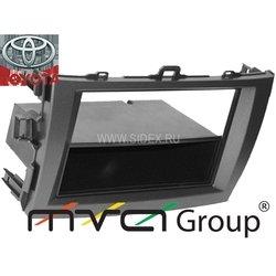 ACV PR34-1044 Toyota Corolla 07-> переходная рамка 1, 2din +карман.новинка