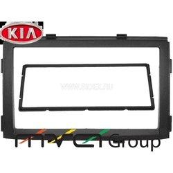 ACV PR34-1068 Kia Sorento 2010-> 2din переходная рамка