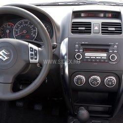 Переходная рамка для Suzuki SX4 2007-> (ACV PR34-1070)
