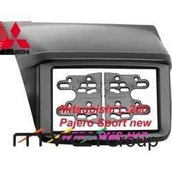 ���������� ����� ��� Mitsubishi L-200, Pajero Sport new (Intro RMS-N17)