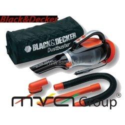 Пылесос а, м ADV 1220 12V Black&Decker