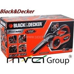 Пылесос а, м AV 1205 12V Black&Decker