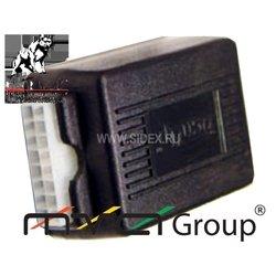 Модуль управления стеклоподъемниками (Полярный Волк AGM-202)