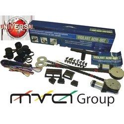 ���������������� Vigilant ACM-002