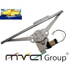 Стеклоподъемники для Chevrolet-NIVA (Гранат)