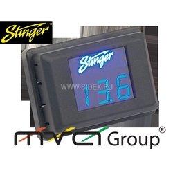 Вольтметр цифровой Stinger SVMB черный